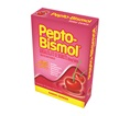 Pepto bismol tabletas masticables cereza
