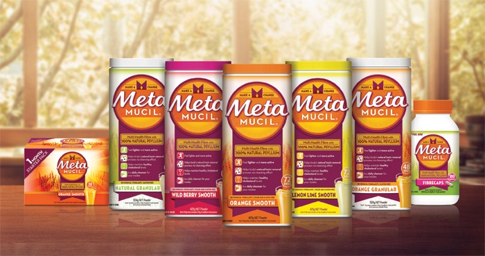 Metamucil Products