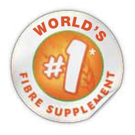 World's #1 Fibre Supplement