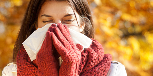 Cold Flu and Allergy Symptoms_Know the Difference