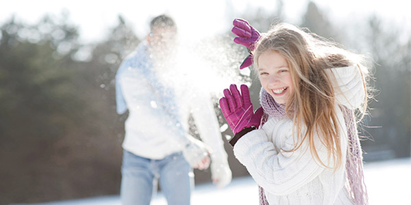 How to keep your child's cold from catching you