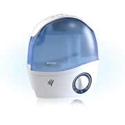 VICKS MINI COOL MIST HUMIDIFIER (VH5000E)