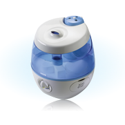 VICKS SWEETDREAMS COOL MIST HUMIDIFIER WITH PROJECTOR (VUL575E)