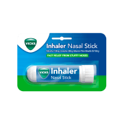 VICKS INHALER NASAL STICK FOR NASAL CONGESTION