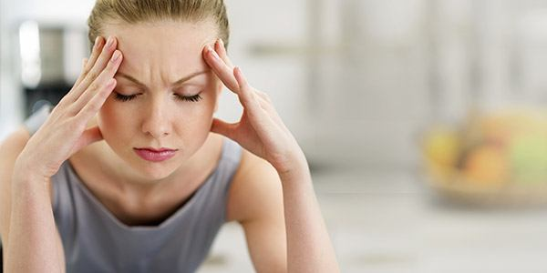 Identify A Sinus Headache With Just One Finger